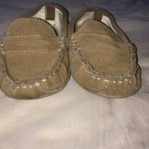 Boys gap loafers